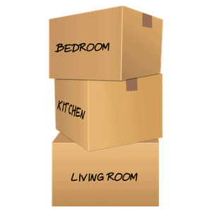 הובלת דירה קטנה
